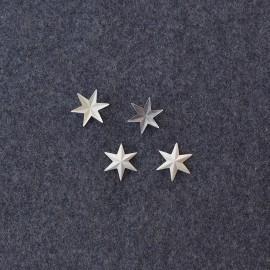 Hodnostní hvězdička pro poddůstojníky Rakousko-Uherské armády