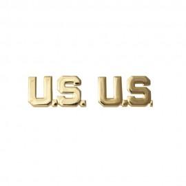 Límcové výložky U.S. pár