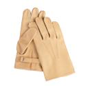 US para kožené rukavice