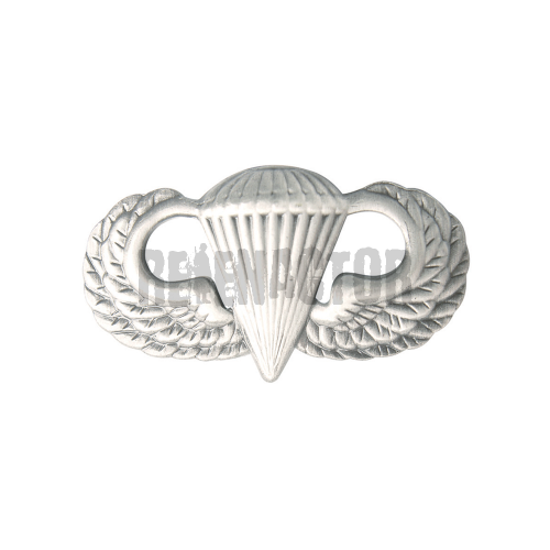 US odznak Parachutist Badge