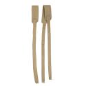 Britské postrojové řemeny - webbing cross straps