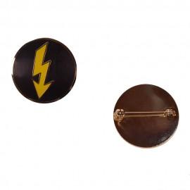 Služební odznak na kravatu pro Nachrichtenhelferinnen