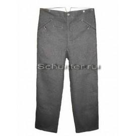 Vlněné kalhoty M1914