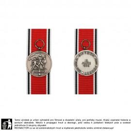 Německá pamětní medaile na 13. březen 1938 - Anschluss Rakouska