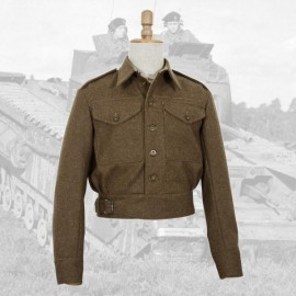 Battledress patt.40 Austerity