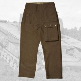 Para kalhoty Battledress