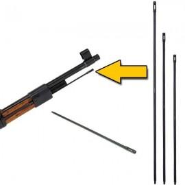 Vytěrák pro pušku Mauser 98k - Putzstock