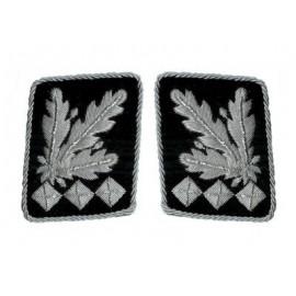 W-SS Límcové hodnostní označení - Oberstgruppenführer