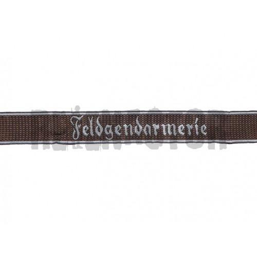 Rukávová páska WH Feldgendarmerie