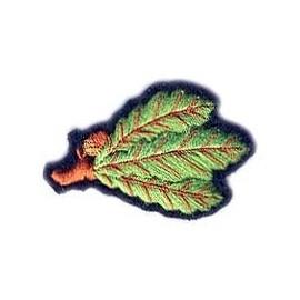 Jäger - nášivka na polní čapku