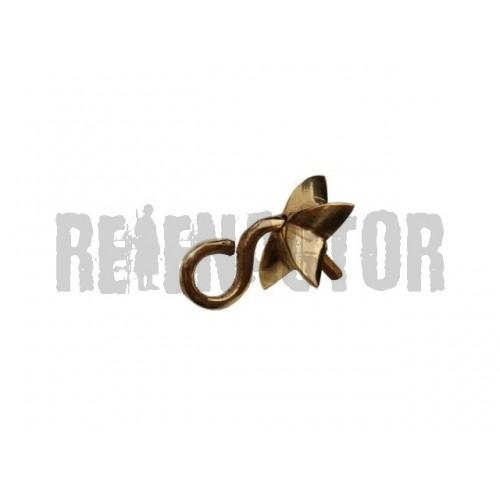 Hvězda na šnůry pro vojenskou čáko