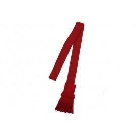 Červené portepee - střapec na šavli či meč