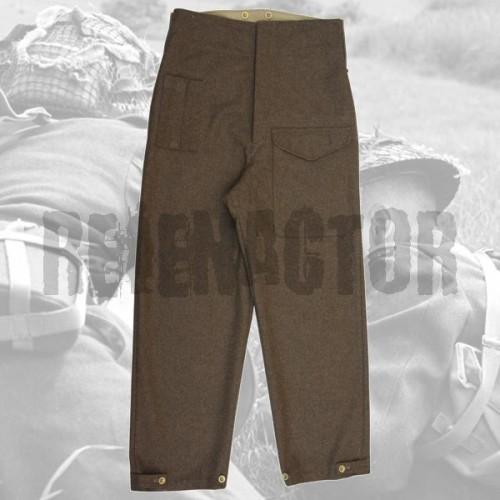 Kalhoty Battledress patt.37