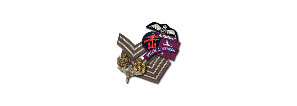 Insignie