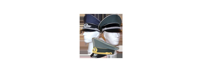 Brigadýrky - Německo 1933-45