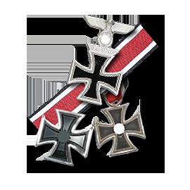 Železný kříž 1939