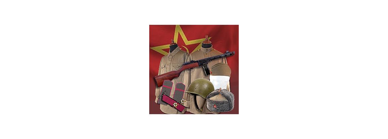 SSSR 1941-1945