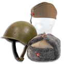 Čepice a helmy