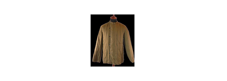 Kabáty, zimní bundy a maskovací obleky