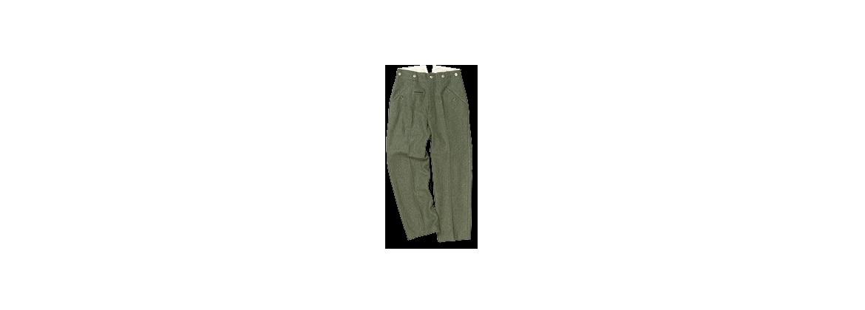 Kalhoty - Německo 1933-45