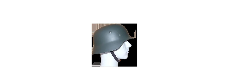 Helmy - Německo 1933-45
