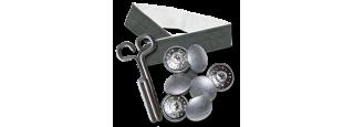 Výstrojní doplňky k uniformě - Německo 1933-45