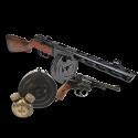 Repliky zbraní RKKA