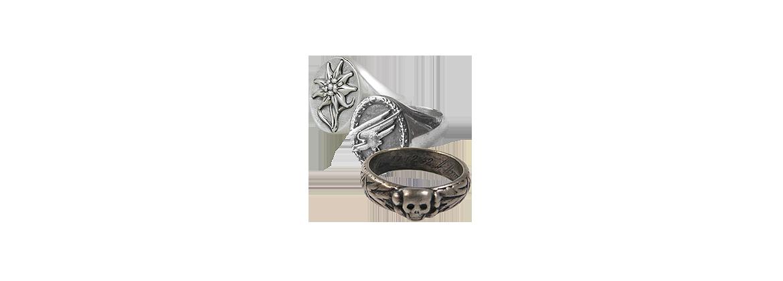 Německé prsteny