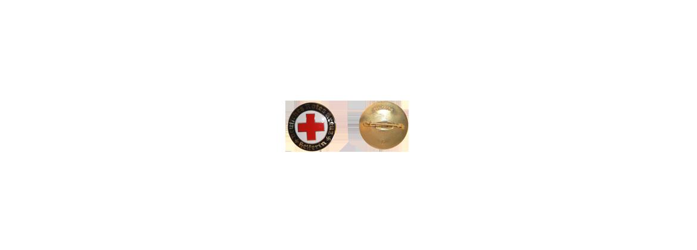 Odznaky pro Helferinnen a DRK