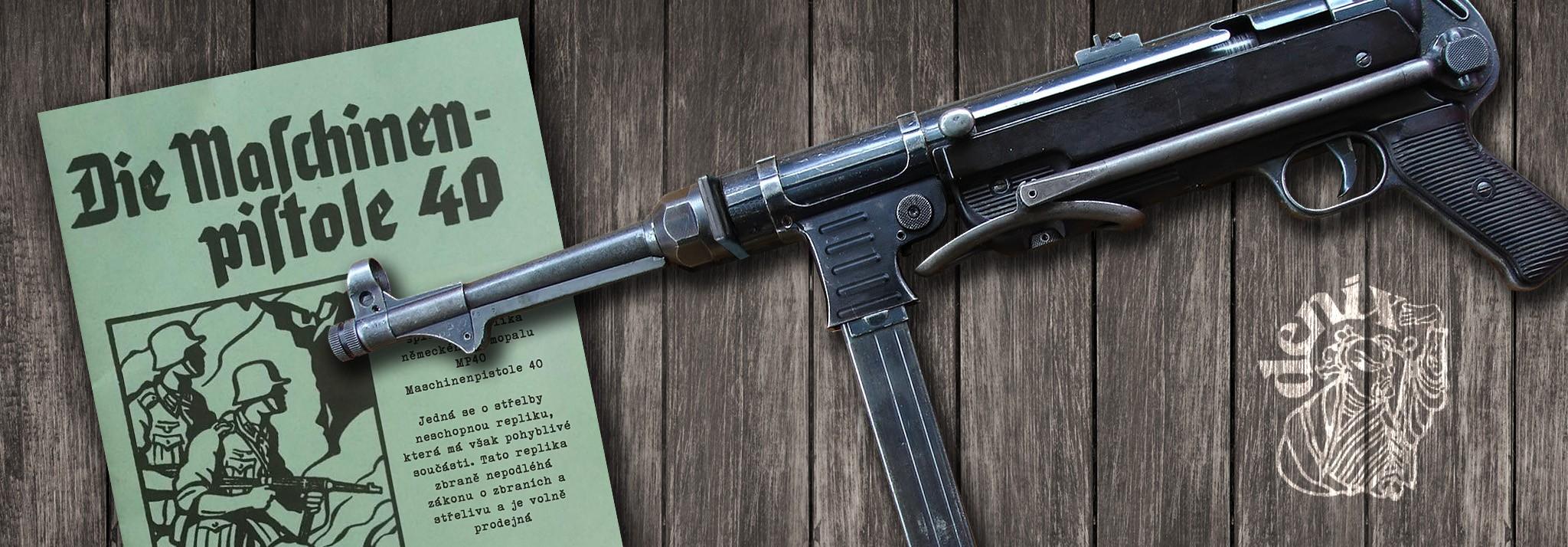 MP40 Denix