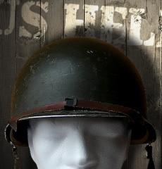 US helma M1